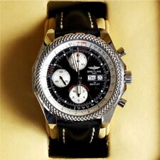 BREITLING BENTLEY GT MOTORS A13362 Special Edition Chronometer Automatik