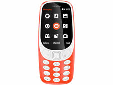 Nokia 3310 3G - Aussie Stock with FM Radio Vodafone Locked + $10 Vodafone Credit