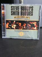Very Live at Ronnie Scott's London, Set 1 by Steve Smith (Drums) (CD, Jul-2003,