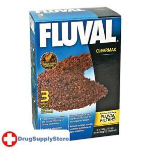 RA Fluval ClearMax Filter Insert - 100 g - 3 pk