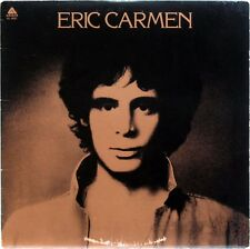 ERIC CARMEN ERIC CARMEN SELF-TITLED DEBUT ORIGINAL 1975 LP ARISTA AL 4057 EX