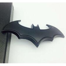 Car Decoration Chrome Emblem Badge Decal Bat Batman 3D Logo Mark NEW
