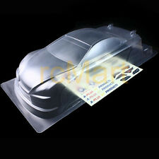 A-PLUS Speed 30B 190mm Clear Body EP 1:10 4WD RC Cars Touring On Road #AP-80102