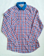 River Island Regular Fit Collared Casual Shirts & Tops for Men