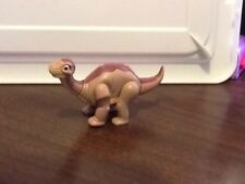 Burger King Land Before Time Little Foot Dinosaur Wind Up Toy