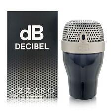 AZZARO DB DECIBEL for Men Cologne 1.6 / 1.7 oz EDT Spray