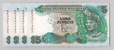 4 Pcs NK FIRST PREFIX CROSS ON FLAGPOLE RM5 Jaffar AUNC Malaysia