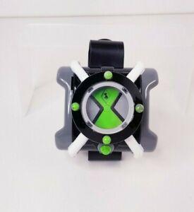 Ben 10 Omnitrix Watch With Lights & Sounds