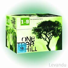 DVD-Box ONE TREE HILL - DIE KOMPLETTE SERIE (1-9) - 49 DVD's NEU+OVP