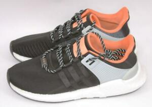 Adidas Mens 11 EQT Support 93/17 Sneaker Run Shoes Welding Pack Athletic CQ2396