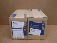 HF-SN102BJ Mitsubishi NEW In Box 1000W Servo Motor With Brake HFSN102BJ