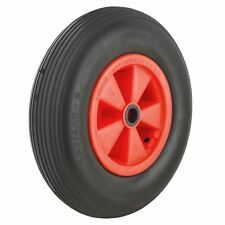 Launch Trolley Wheels Puncture Proof Cellular Foam Sailing Dinghy Boat TRSP43