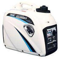 Pulsar 2000 Watt Portable Inverter Generator PG2000IS
