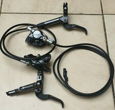 Shimano XTR Brakes M9000