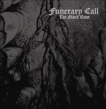 Funerary Call - The Black Root, CD
