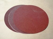 Schleifscheibe Schleifscheiben 300 mm Korn 40 selbstklebend f Tellerschleifer