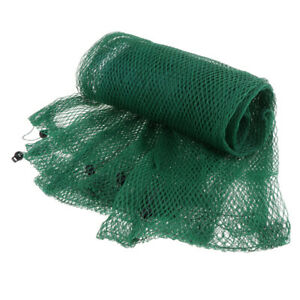 5x Aquarium Fish Tank Pond Filter Media Bag Mesh Net Sump Sock Replacement