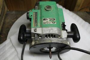 """Hitachi Router  M12V  1/2"""""""
