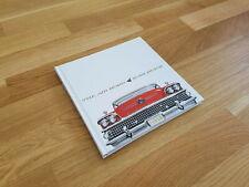 1958 Buick Dealer Showroom & Fabrics Book / Special, Century, Super, Roadmaster