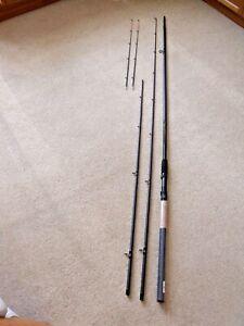 11ft Barbel/Carp/Specimen rod - twin tip