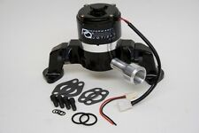 Big Block Chevy 396-454 Lightweight Racing Electric Water Pump - Black
