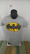 Batman Classic Logo Size Small T-Shirt