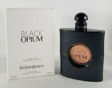 BLACK OPIUM by Yves Saint Laurent 90ml 3.0z Eau de Parfum Spray Women As in Pic