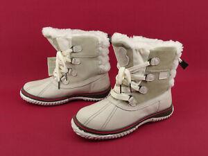 PAJAR Schuhe Sneaker Stiefeletten Warmfutter Leder Damenstiefel Gr: 37