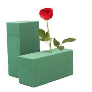 Florist Mud Block Dry Flower Bouquet High Density Newest Floral Foam Brick