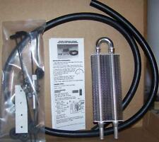 HAYDEN SUV RV Power Steering Oil Cooler #1009