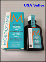 Brand New Moroccanoil Hair Treatment Light ( 0.85oz / 25ml ) -Travel Size