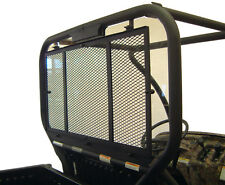 NEW KAWASAKI MULE 600 610 LEXAN REAR CAB WINDOW 2005 AND UP