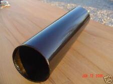 1lb MIRROR HIGH GLOSS BLACK Powder Coating Looks Wet!