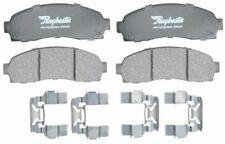 01-09 Mazda B4000 B3000 B2300 Brake Pads Shoes PGD833C