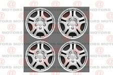 """Fits Hub Cap 14"""" Wheel Cover Full Set Of 4 Easy Installation High Quality New"""