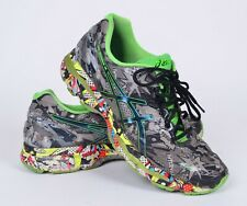 ASICS Comic Special Edition Men Sz 11 Gel-Nimbus 18 T6K4N Marathon Running Shoes