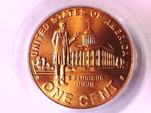 2009 D Lincoln Bicentennial Cent Penny PCGS SP 68 RD Professional Years 15058250