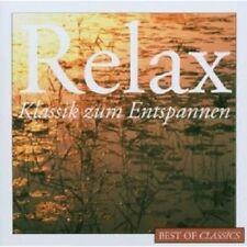 BOC/RELAX  CD NEU