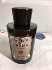 ACQUA DI PARMA COLONIA AMBRA EAU DE COLOGNE CONCENTREE 6 oz 180 ml NEW UNBOXED