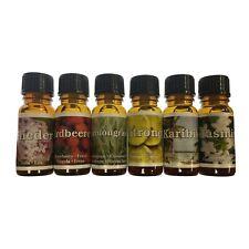 Essential Aroma Öle ? Set 6 Düfte für Aromatherapie (2)