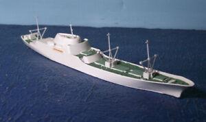 "TRIANG 1:1250 US. Frachter "" SAVANNAH "" TR-M 712"