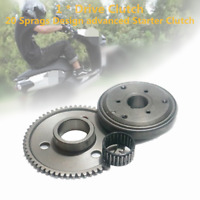 Motorcycle Scooter Moped For Engine Starter Clutch GY6/125CC/150CC/152QMI/157QMJ