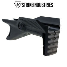 Strike Industries Cobra Tactical Angled Fore Grip fit Picatinny Rail - Black