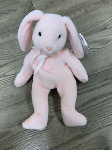 Ty Hoppity 1996 Beanie Baby With Tags (more On My Page)
