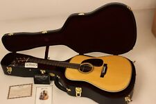 "MARTIN Guitar HD-28 VLE Eric Clapton ""Dreadnought Adaption"" LIMITED EDITION"