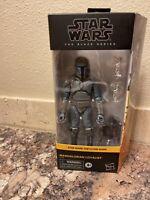 Star Wars The Black Series Mandalorian Loyalist The Clone Wars
