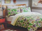 7 pc Circo Camo Collection Full Comforter, Shams & Sheets Bed Set NIP