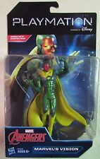 Marvel's Avengers - Playmation Smart Action Figure - THE VISION - New in Package