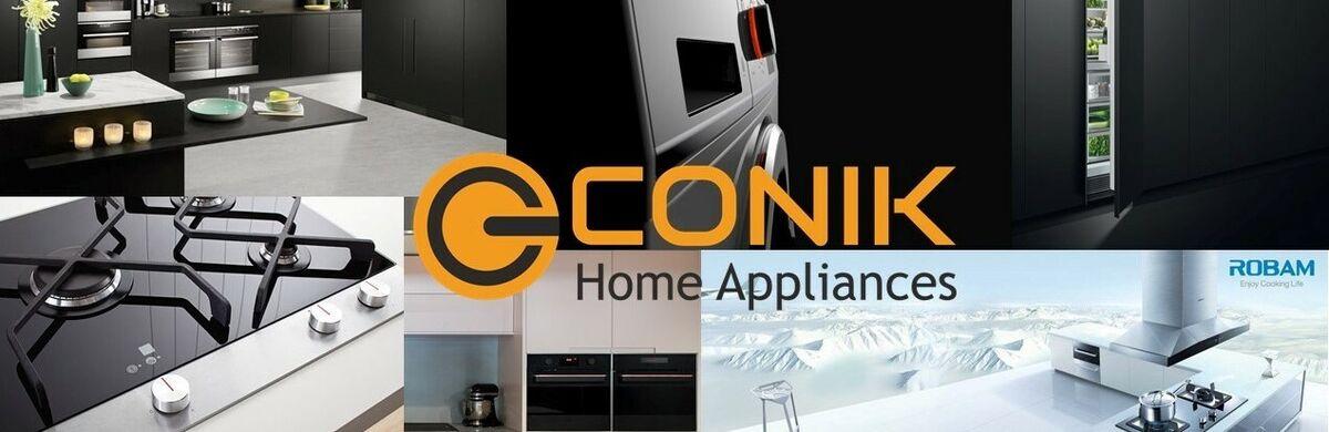 Conik Home Appliances