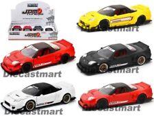 Voitures, camions et fourgons miniatures NSX 1:24 Honda